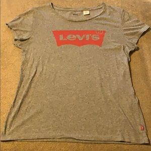 Levi's T Shirt